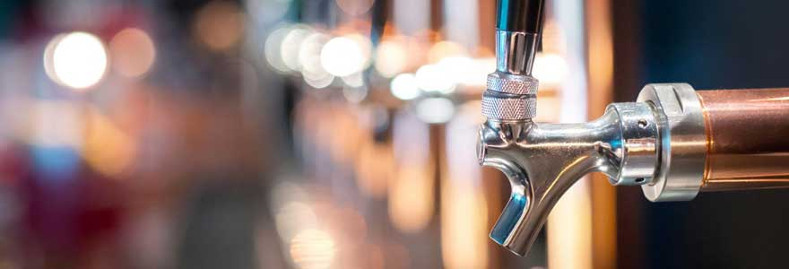 Bières et Sodas