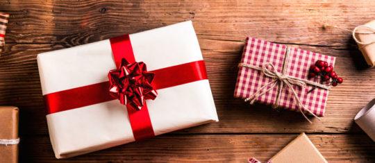 Personnalisez cadeaux
